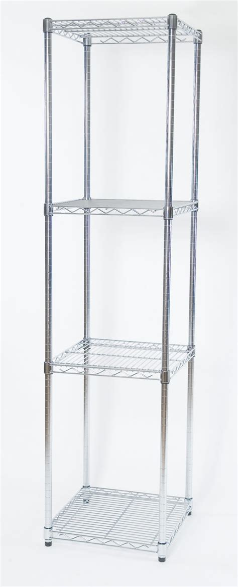 square shelving unit chrome square shelving unit mobile catering equipment hire