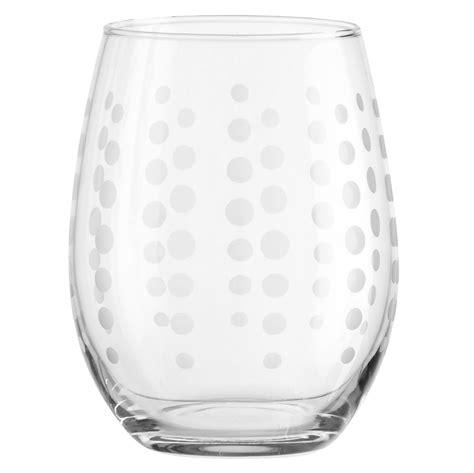 stemless wine acrylic stemless wine glasses roselawnlutheran