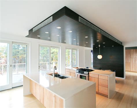 Modern Drop Ceiling Drop Ceiling Ideas Kitchen Modern With Balcony Railing
