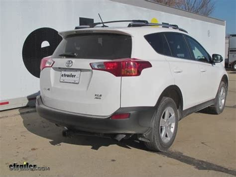 2014 Toyota Rav4 Trailer Hitch 2014 Toyota Rav4 Trailer Hitch Draw Tite