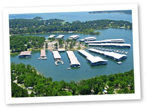 state park marina table rock lake branson missouri