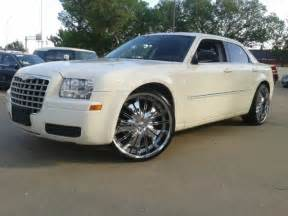 Chrysler 300 On 24 Inch Rims Best Preowned Cars In Special Financing Program