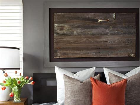 transform  bedroom  diy decor hgtv