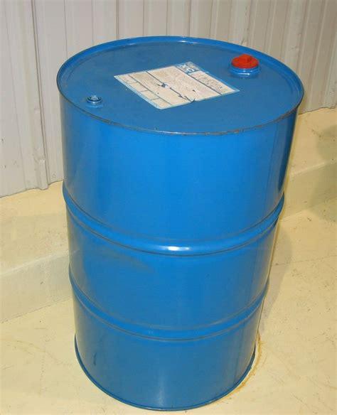 Bun Cepol Korea Ukuran L drum container