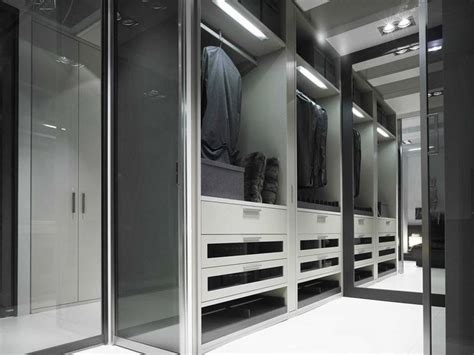 illuminazione armadi illuminazione cabina armadio cabine armadio consigli
