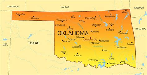 Oklahoma State Mba Cost by Oklahoma Cna Requirements And State Approved Cna