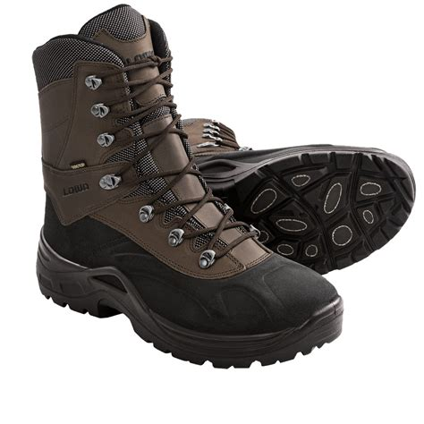 gortex boots for lowa couloir tex 174 winter boots for 7117y save 58