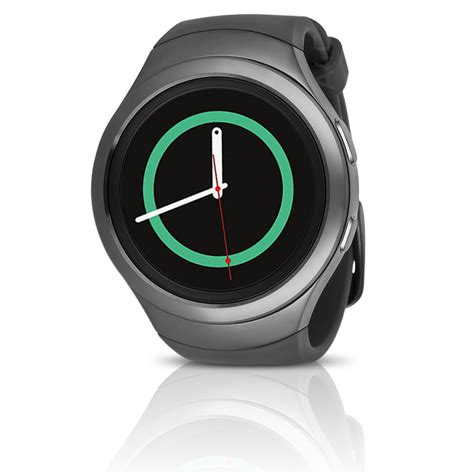 samsung gear mobile samsung gear s2 sm r730t smartwatch t mobile w rubber