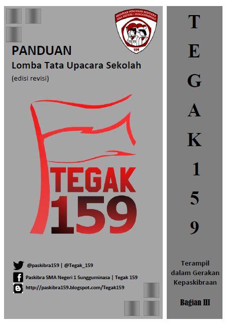 Speaking For Edisi Cetak Ulang Revisi paskibra 159 buku panduan lomba tata upacara sekolah edisi revisi