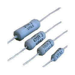 wire wound axial resistor wire wound resistors manufacturers suppliers exporters of wire wound resistors