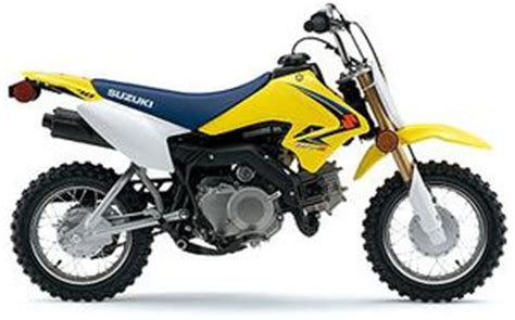 Suzuki 70 Dirt Bike Every Suzuki Dr Z70 Dirt Bike For Sale