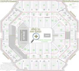 Barclays Center Floor Plan by Barclays Center Floor Plan Trend Home Design And Decor