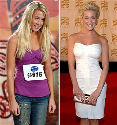 What Does Kellie Pickler Look Like Now In 2015 | american idols then and now kellie pickler then and now