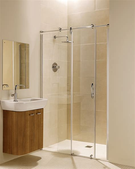 Bathroom Glass Sliding Shower Doors Glass Bathtub Sliding Doors Steveb Interior Bathtub Sliding Doors Ideas