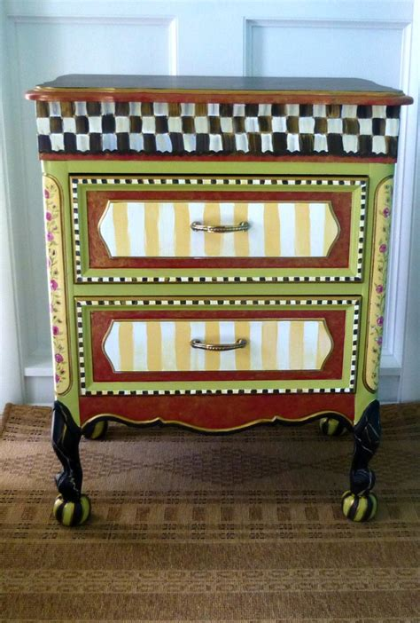 painted furniture 1632 best funky fabulous painted furniture images on
