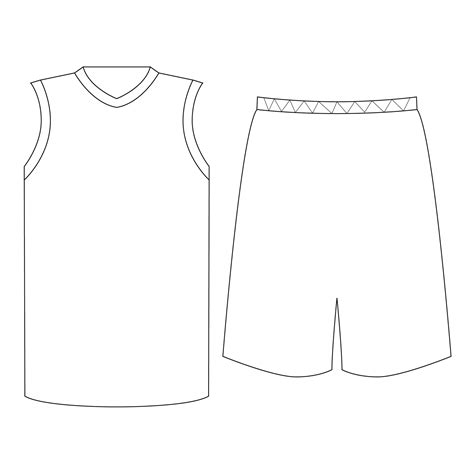basketball c template basketball kit neptune apparel