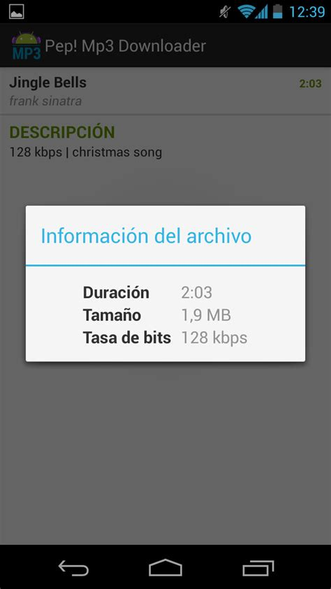 android mp3 downloader pep mp3 downloader para android