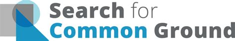 logo search for common ground search for common ground understanding differences