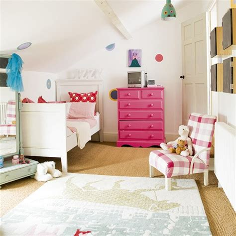 simple bedroom designs for girls 4 ideas to renovate attic as a bedroom for girls 1439