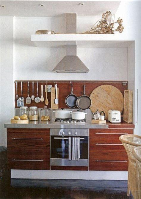 inrichting kleine keuken 15 tips voor het inrichten van een kleine keuken living