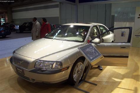 volvo s80 specifications 2002 volvo s80 technical specifications and data engine