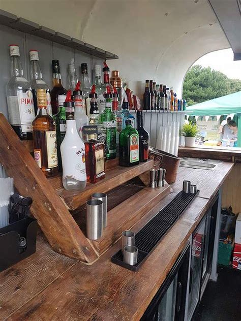 mobile bar company secondhand pub equipment mobile bar units mobile bar