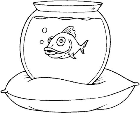 Aquarium Coloring Pages Coloring Pages Aquarium Coloring Page