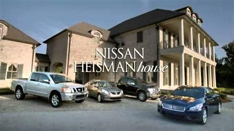 heisman house heisman house youtube