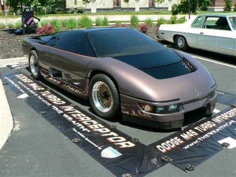 chrysler turbo interceptor for sale dodge m4s turbo interceptor cars charger