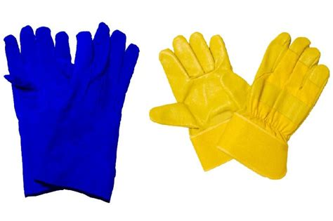 Sarung Tangan Pekerja harga sarung tangan las safety krisbow dan semua merk
