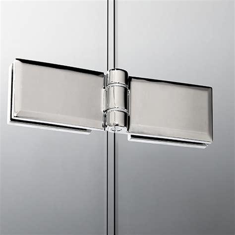 Shower Screen Door Hinges bathroom 180 176 pivot hinge folding bath shower screen bath door panel seal ebay