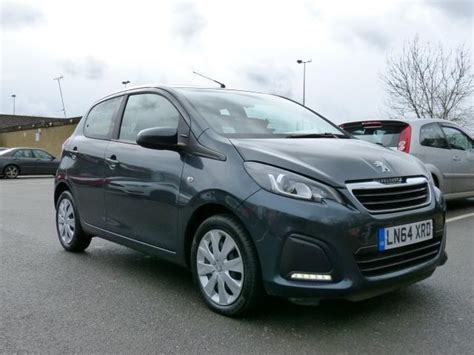 used peugeot 108 automatic true mpg calculator what car autos post