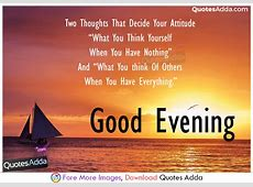 Good evening greetings quotes m4hsunfo