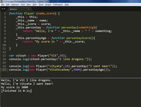 javascript tutorial codeschool running javascript from files viking code school
