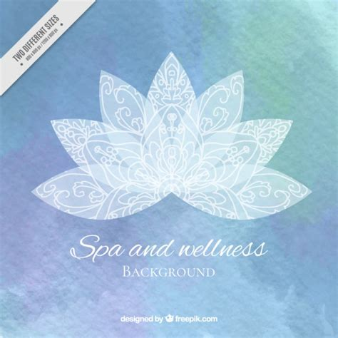 Where Can I Use My Spa And Wellness Gift Card - spa background vector free download