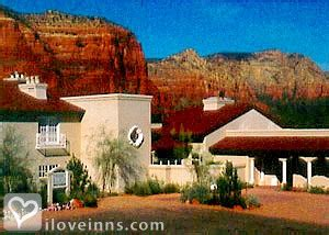 Sedona Bed And Breakfast by 3 Grand Bed And Breakfast Inns Grand Az