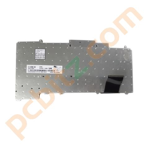 Keyboard Dell Latitude D531 dell latitude d531 uk keyboard cw640 keyboards