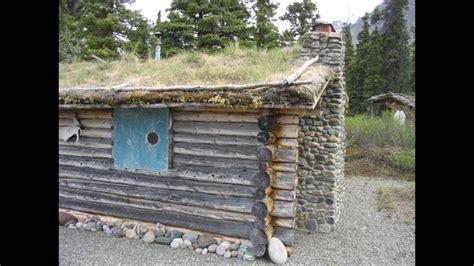 Proenneke Cabin by Proenneke S Cabin Log Cabin