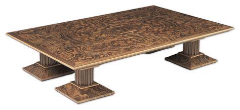 Bespoke Coffee Table Bespoke Coffee Table In Walnut Makers Eye