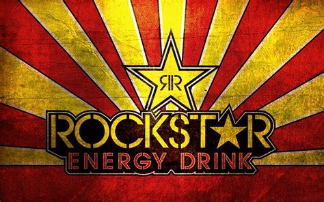 rockstar energy rockstar energy backgrounds wallpaper cave