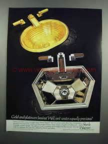 Sherle Wagner Faucet Parts by 1983 Sherle Wagner Faucets And Basins Ad