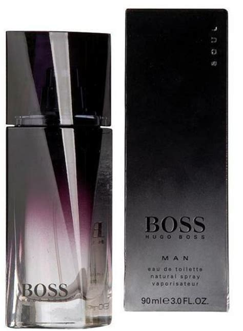 Parfum Hugo Soul Edt 90ml Authentic 100 hugo soul edt 90ml models picture
