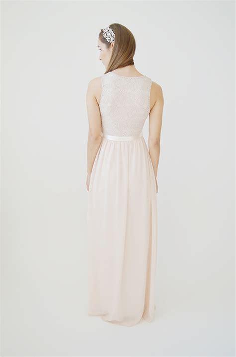 Elsa Maxi Dress elsa lace top maxi dress kameo designs