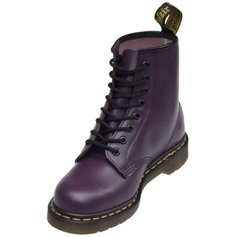 boot eyelets dr martens r13662020 8 eyelet grey 1460 boots