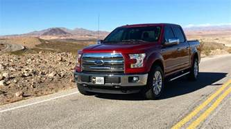 Ford F 150 Reviews 2016 Ford F 150 Lariat Review Caradvice
