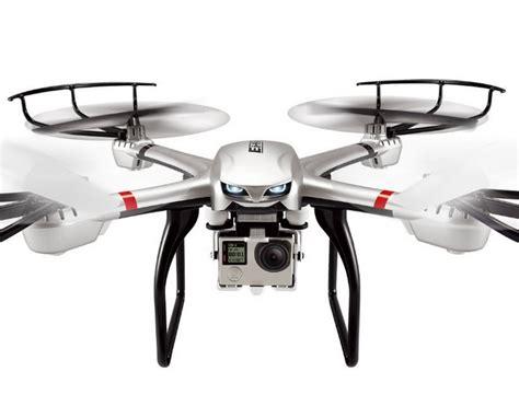 Drone Quadcopter Termurah 8 Drone Mantap Dengan Kamera Gopro No 4 Paling Keren Harga Dan Spesifikasi Drone
