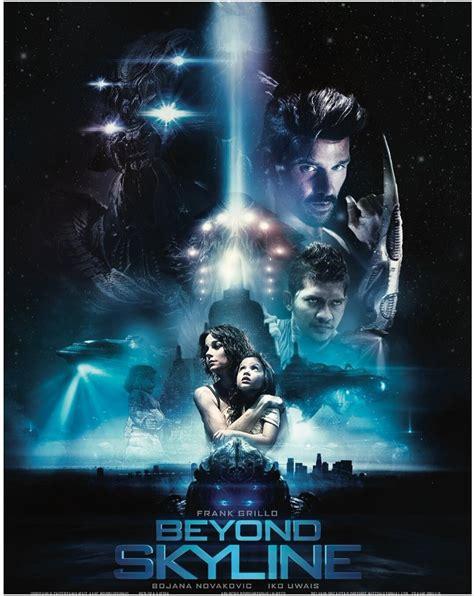 film baru iko uwais 2017 trailer film terbaru beyond skyline iko uwais melawan