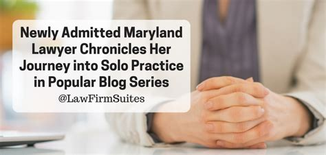 How Is It To Get Accepted To Umd Mba by Newly Admitted Maryland Lawyer Chronicles Journey Into