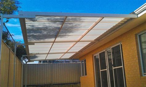 flat roof patio flat roof patios perth patios pergolas and carports