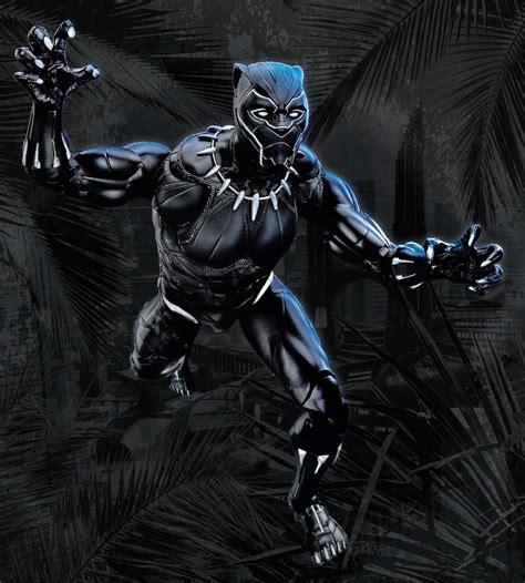 black panther marvel marvel legends 12 inch black panther details the toyark